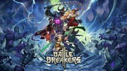 RPG Battle Breakers vyšla na PC a mobiloch